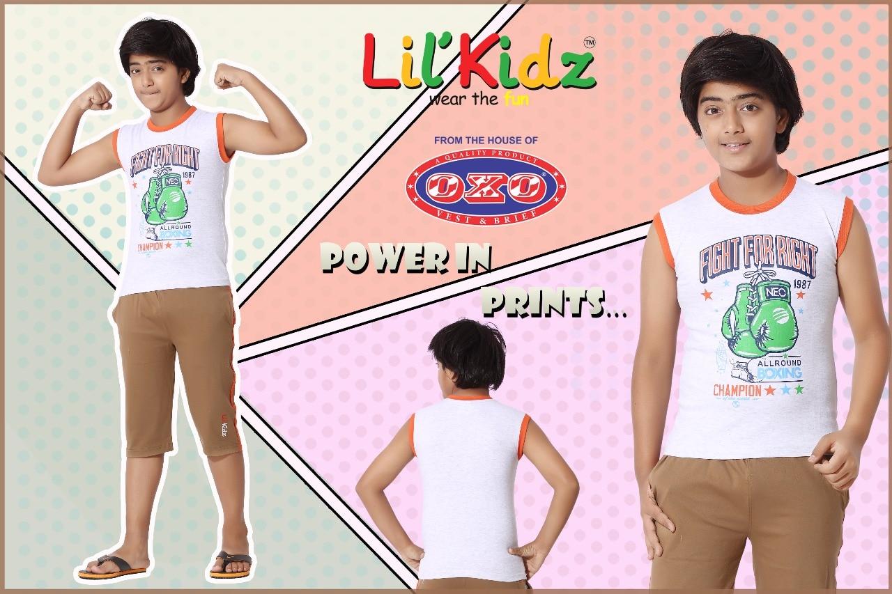Lilkidz
