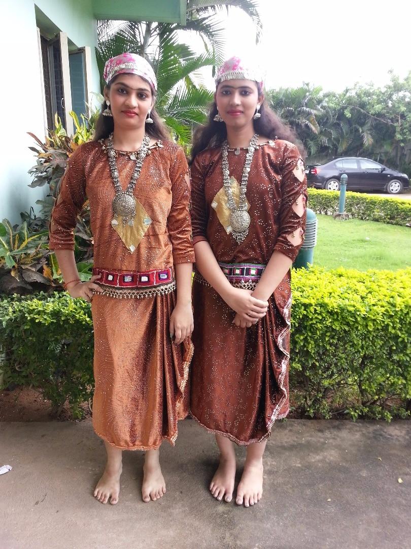 Samskruthi Costumes