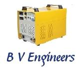 Logo of B V Engineers