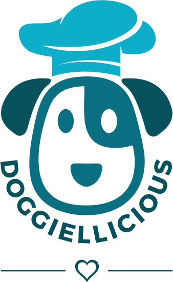 Logo of Doggiellicious