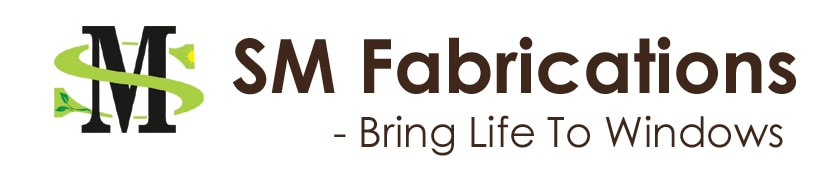 Logo of S M Fabrications