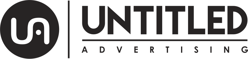 Logo of Untitled Advertising