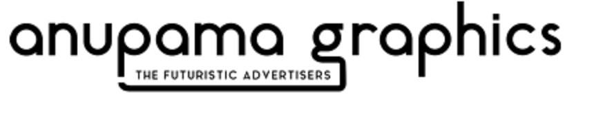 Logo of Anupama Graphics