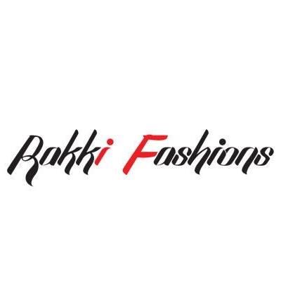 Logo of Rakki Fashions