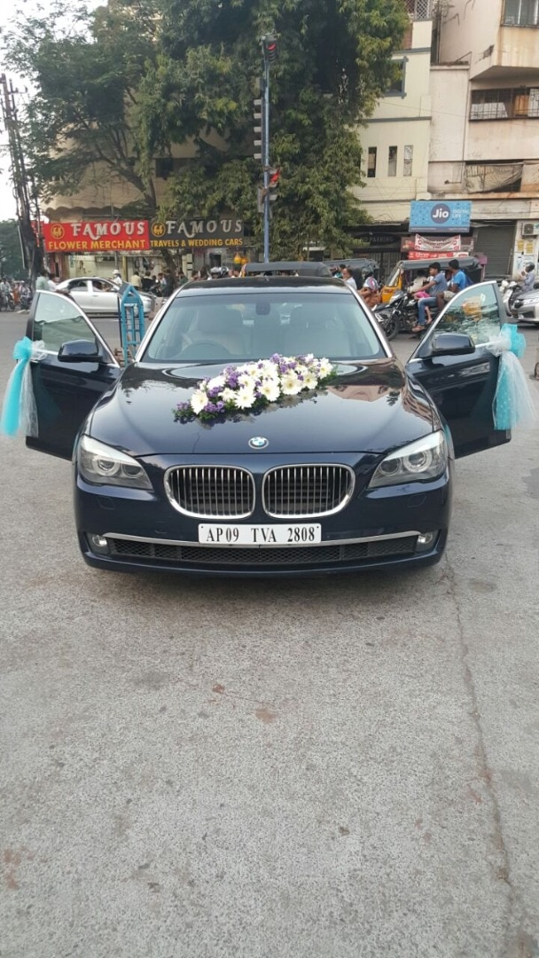 Famous Travels and Wedding Cars Rental - Call (8333098051) http://famoustravelsandweddingcars.com/