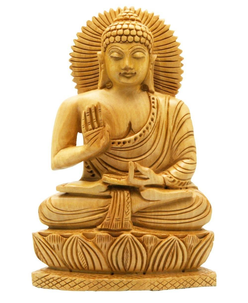 image of Buddha Car Travels 7997992422