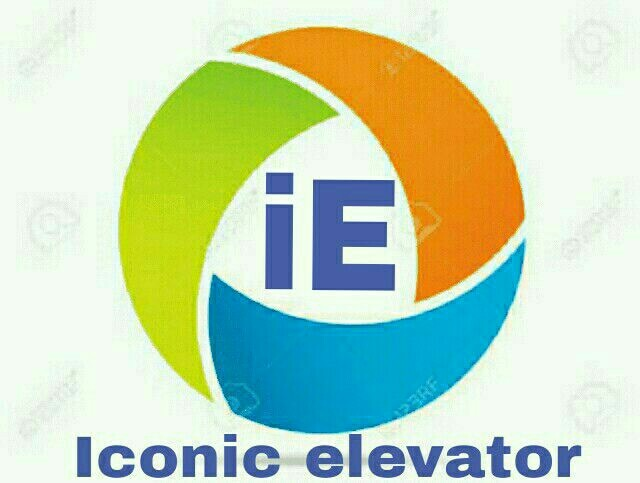 Logo of Iconic Elevators Pvt Ltd