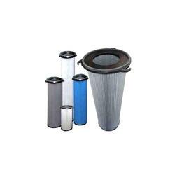 MTB Filter Industrie