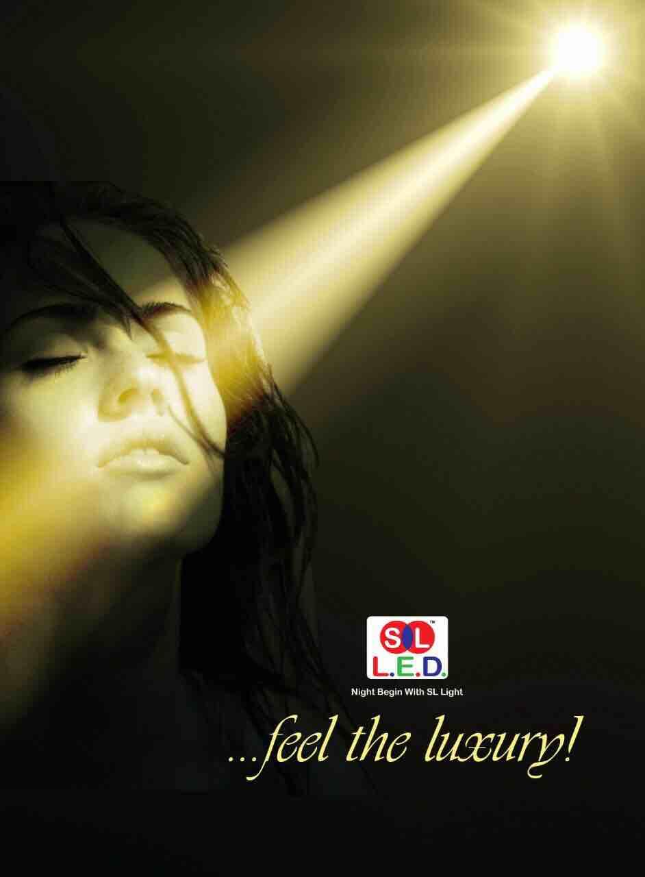 Logo of Sunlit Lights