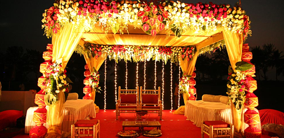 image of Four Seasons Party Lawnzzz Allahabad