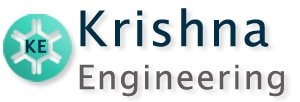 Logo of Krishna Engineering