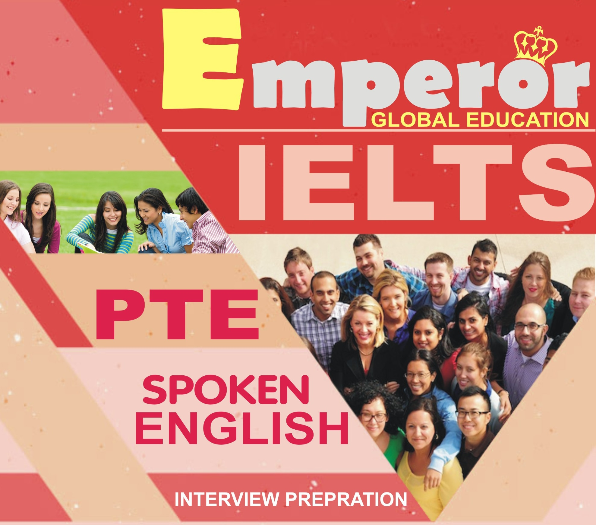Logo of Emperor Global Education