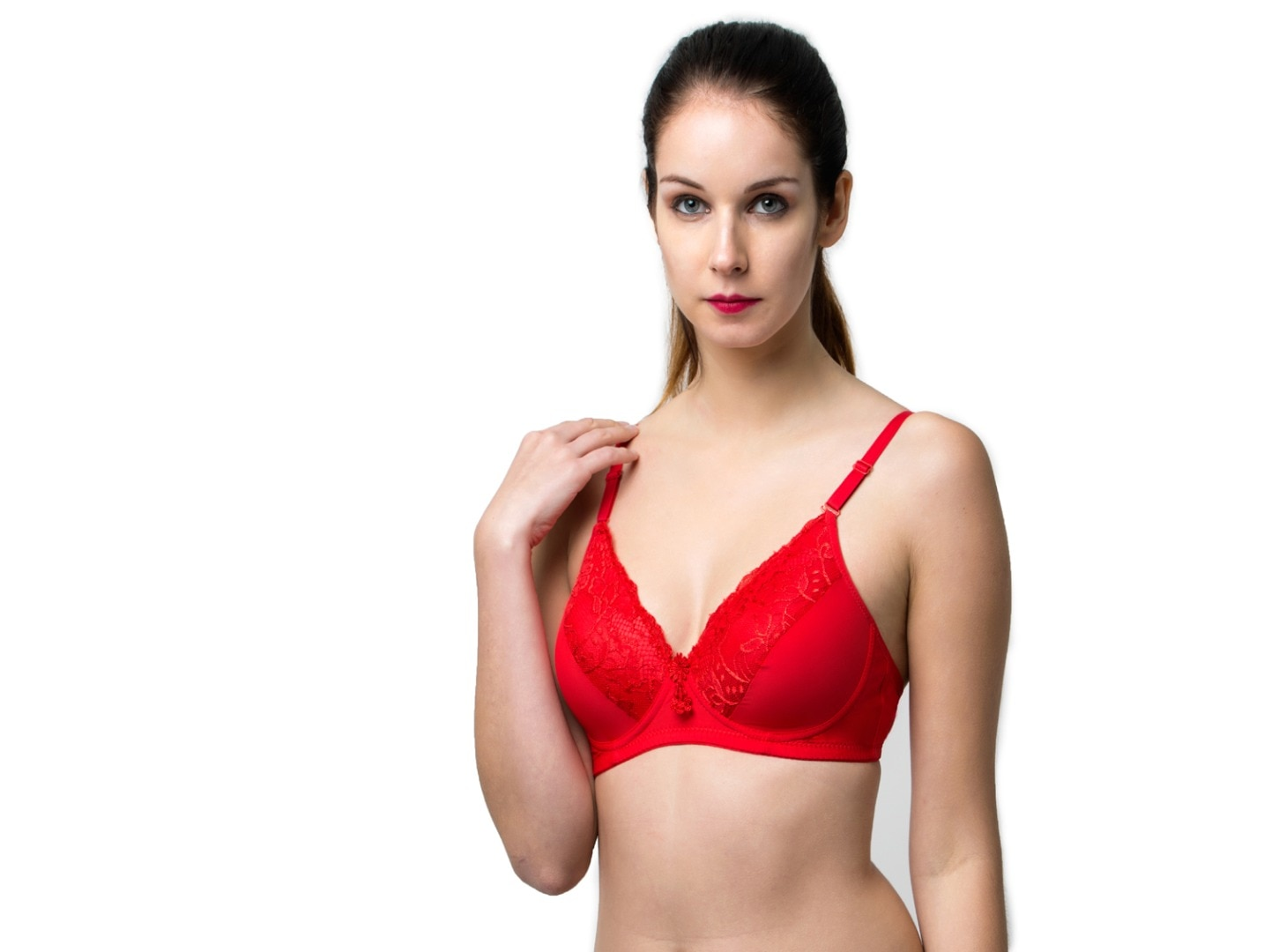 MYBRA Lingerie Pvt Ltd.