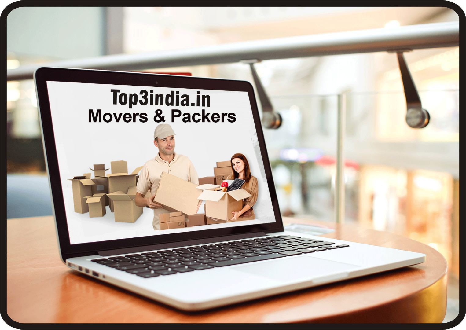 Top3 Packers and Movers