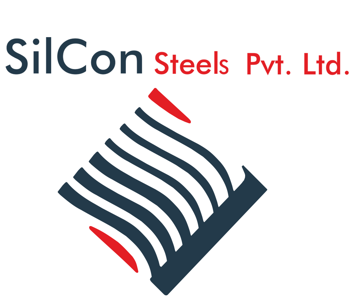 Logo of Silcon Steels Private Limited