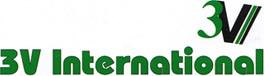 Logo of 3V International