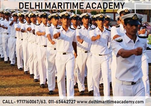 Delhi Maritime Academy +91-9717160067