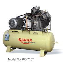 Karan Air Compressor