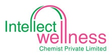 Logo of Intellect Wellness Chemist Pvt Ltd