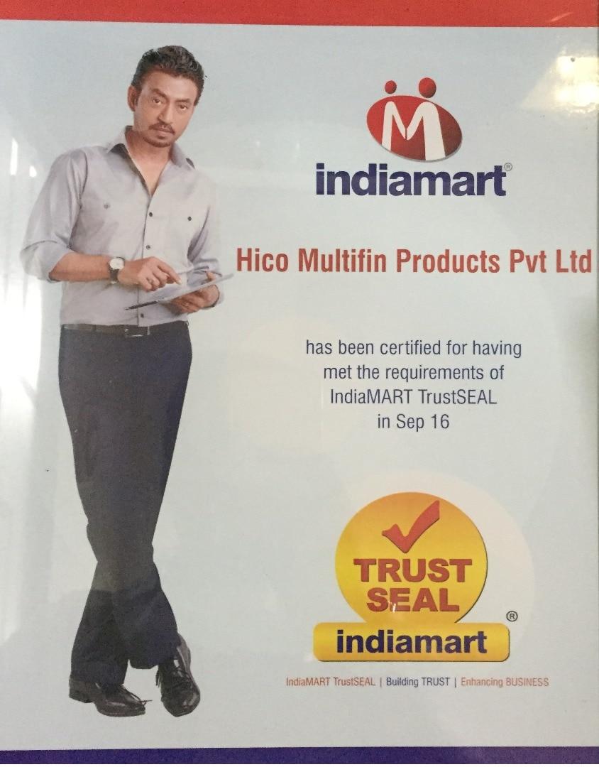 Hico Multifin Produc