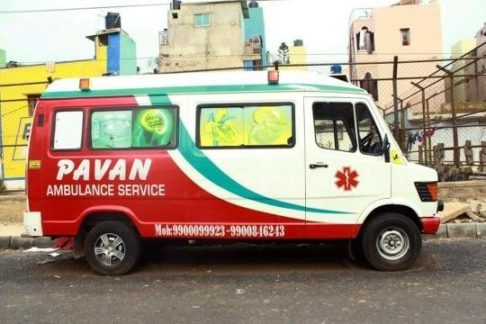 Ambulance manufacturers in bangalore dating 5