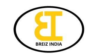 Logo of Breiz India