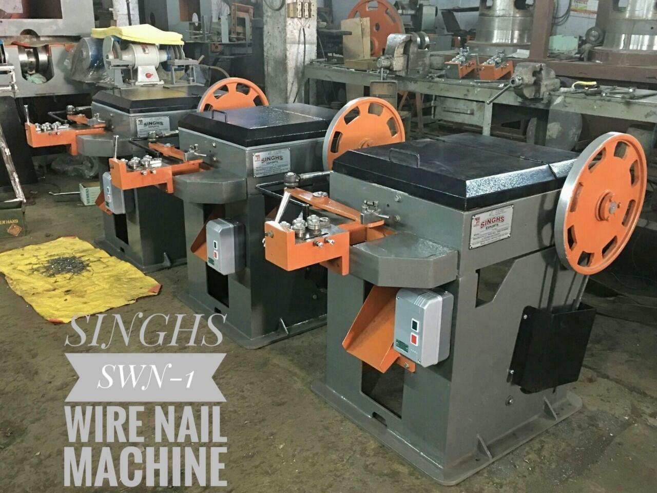 Singhs Industries