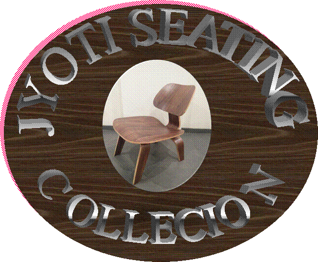 Logo of Jyoti Seating Collection