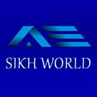 Logo of Ae Sikh World