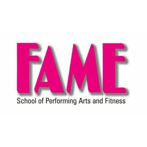Logo of Fame School Of Performing Arts And Fitness