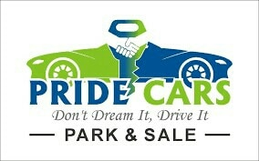 Logo of Pride Cars