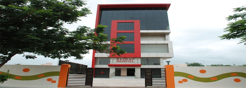 Logo of Keshav Hospital