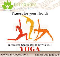 Logo of Daily Do Yoga