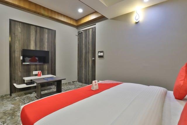 Hotel Om Balaji