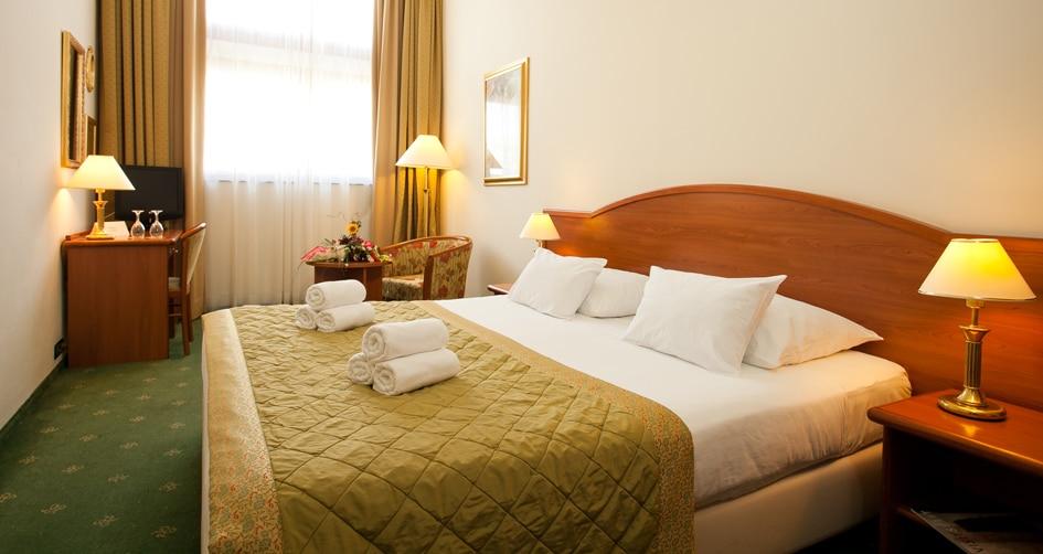 Hotel starlet Prime