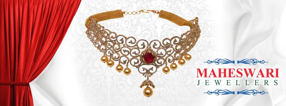 Maheshwari Jewellers