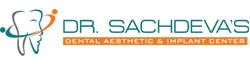 Logo of Dr Sachdeva Dental Clinic 9818894041
