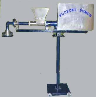 Floroxi Pumps & Engineering