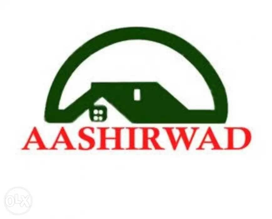 Logo of Aashirwad Developers