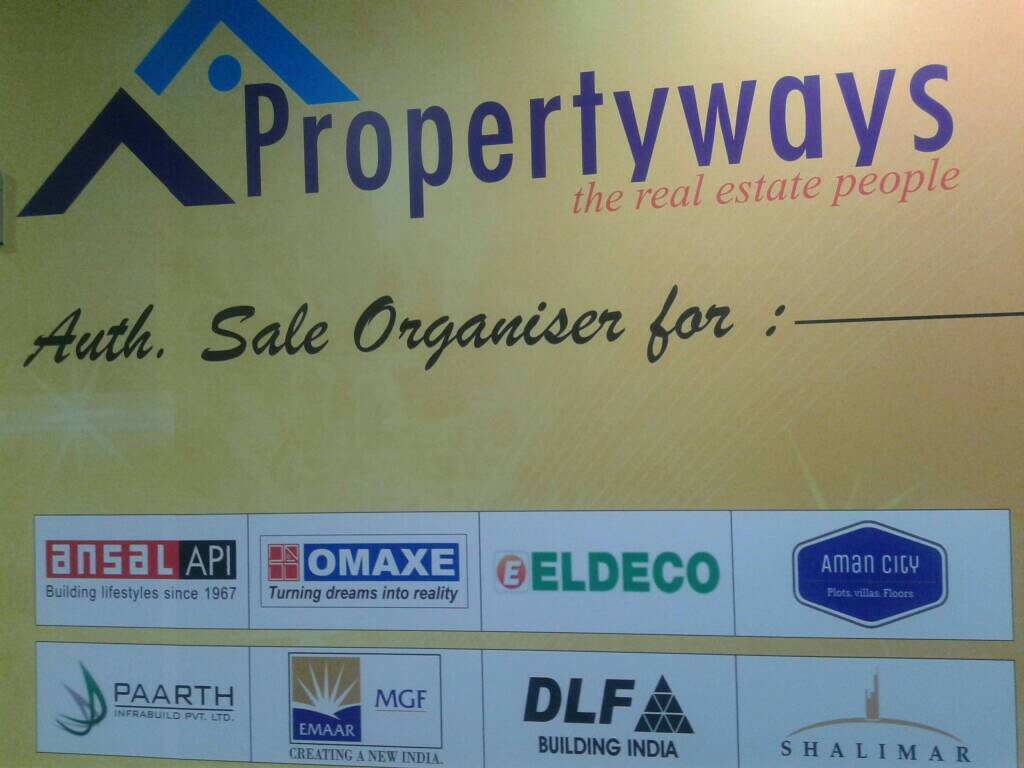 Logo of Property Ways