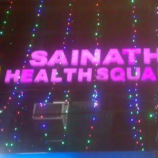 Logo of Sainath Health Square
