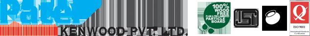 Logo of Patel Kenwood Pvt Ltd