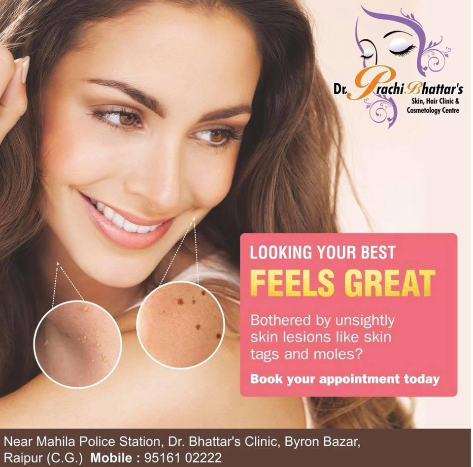 Dr. Prachi Bhattar's Clinic