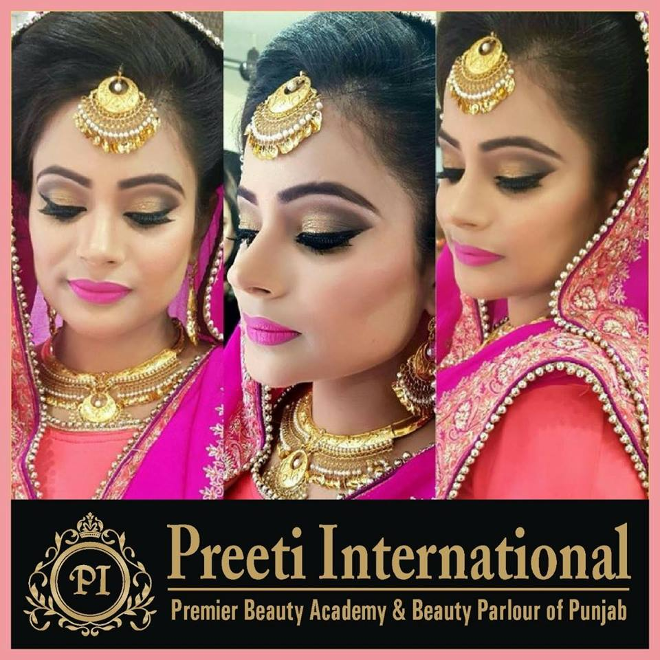 PREETI INTERNATIONAL