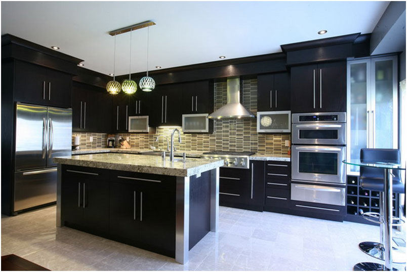 RK Modular Kitchen & Interior