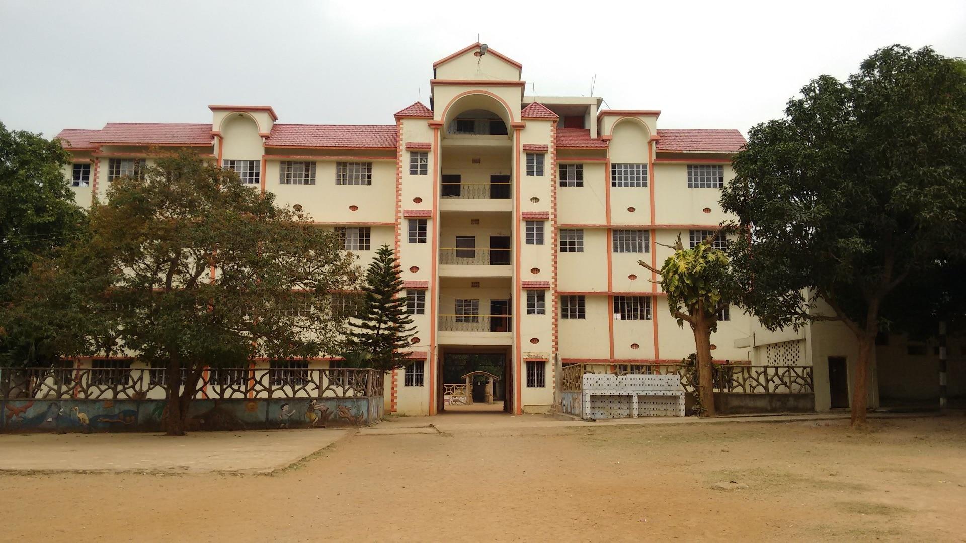 Hi Q International Academy
