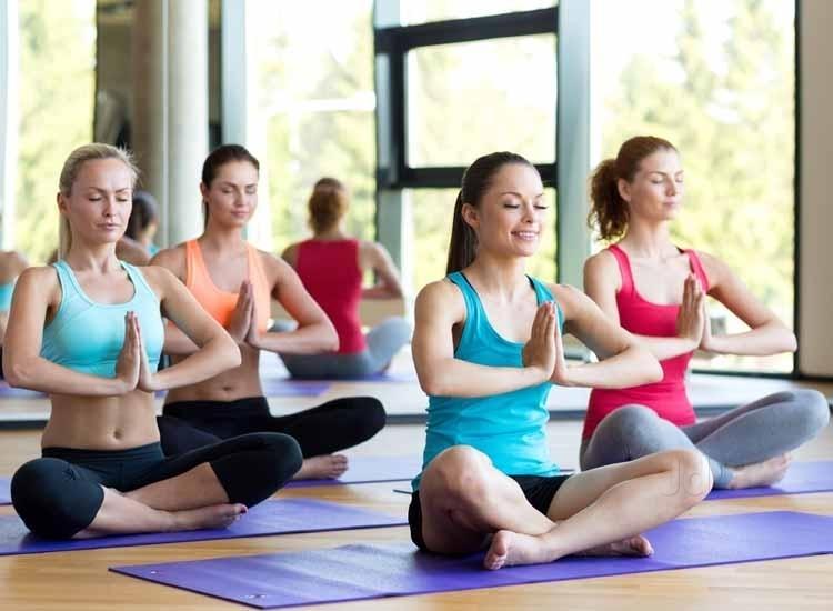 Kanchan Kaya Naturopathy & Yoga Center