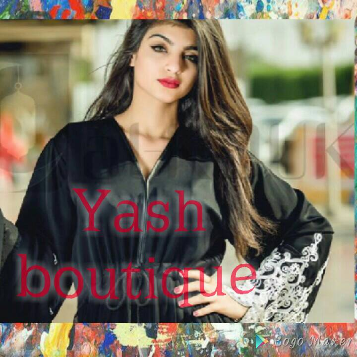 Logo of Yash Boutique