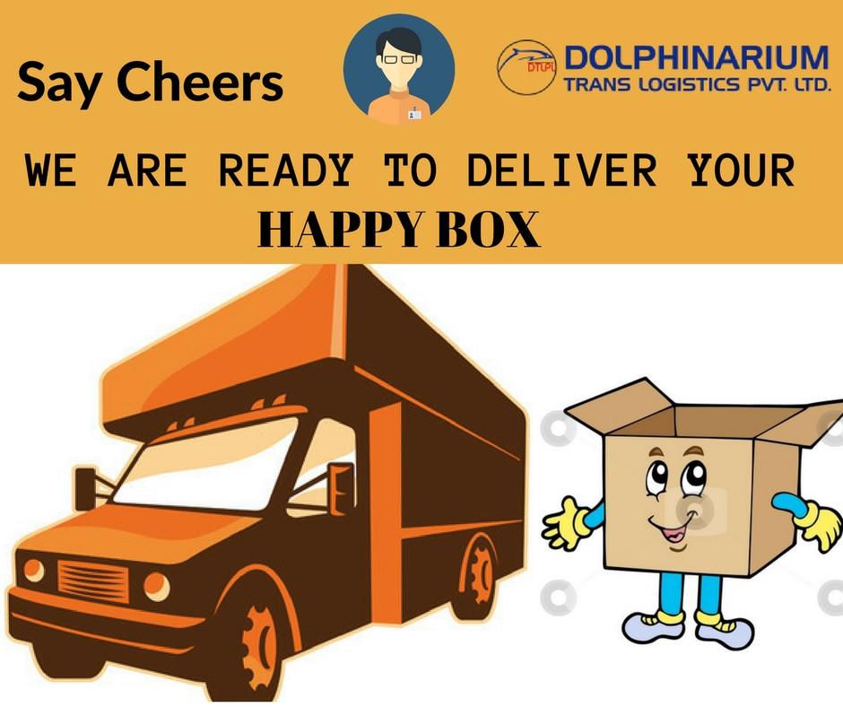 Dolphinarium Trans Logistics Pvt. Ltd.