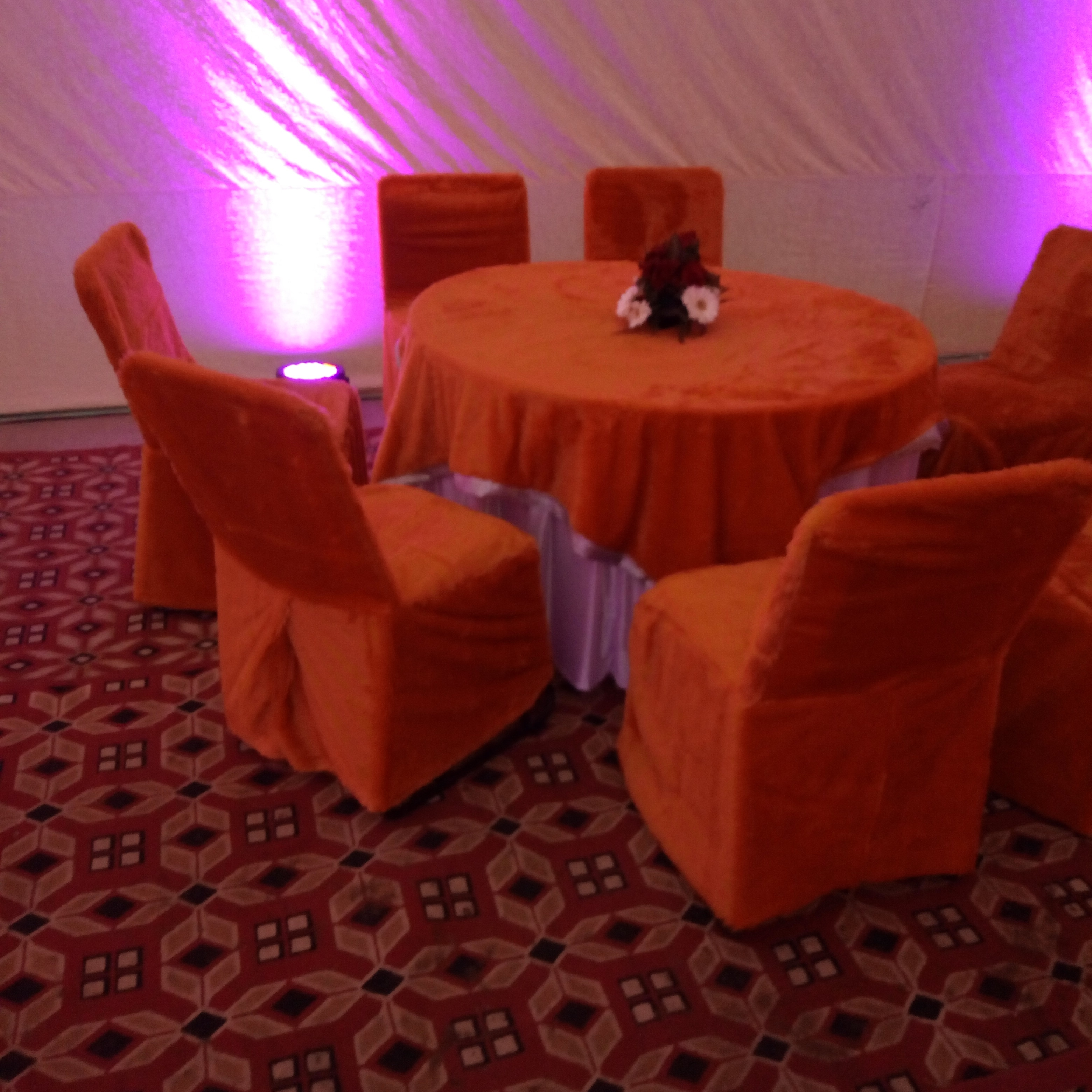 Abha Tent And Caterers